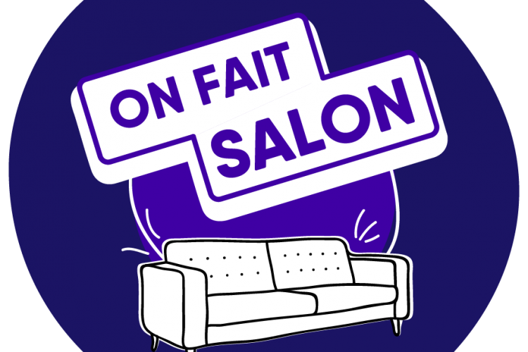On Fait Salon logo