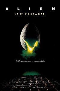 Affiche Film Alien